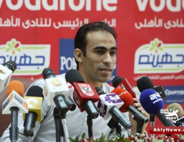 Abdel Hafiz: Hassan and Hosni's contracts renewal is being discussed