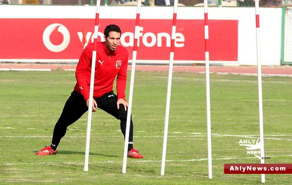 AbouTrika and Shawky Reappear in the Squad…16 Players Chosen to Represent